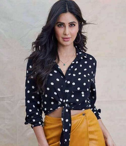 Katrina Kaif Age, Height, Wiki Biography, Husband, Boyfriend,  and Facebook, Instagram
