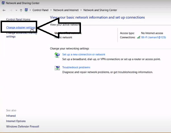 how to enable dhcp on windows 10 steps